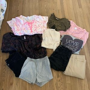 Reseller box / Unlisted items